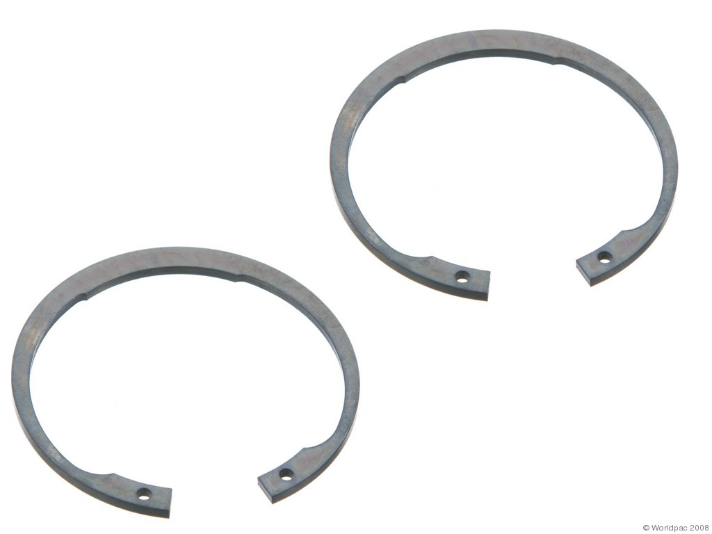 GENUINE - Wheel Bearing Lock Ring - WDC W0133-1662146