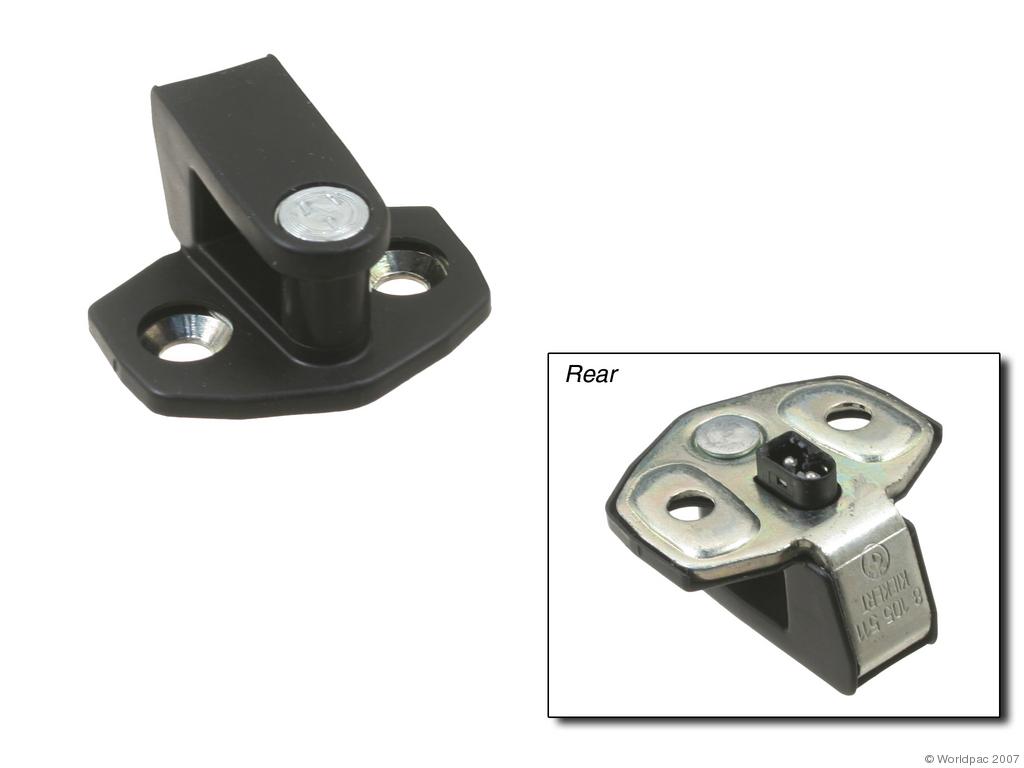 GENUINE - Door Lock Striker - WDC W0133-1662184