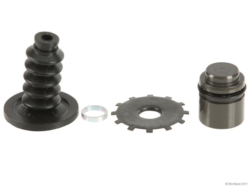 FTE - Clutch Slave Cylinder Kit - WDC W0133-1662201