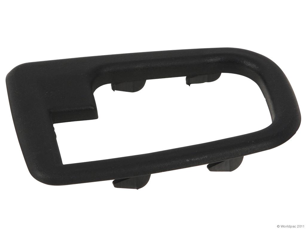 FEBI - Exterior Door Handle Trim - WDC W0133-1662300