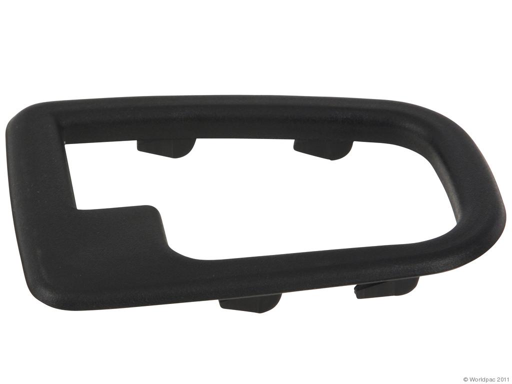 FEBI - Exterior Door Handle Trim - WDC W0133-1662301