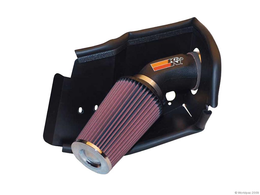 K&N - Air Filter Performance Kit - WDC W0133-1662814