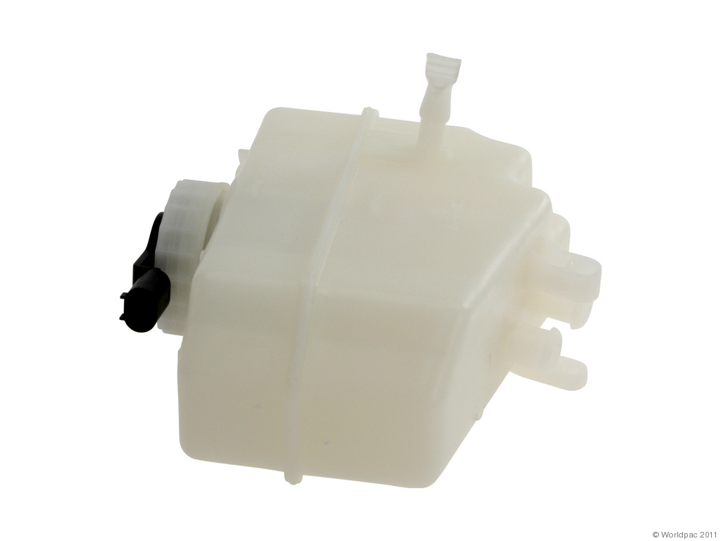 GENUINE - Brake Master Cylinder Reservoir - WDC W0133-1662912
