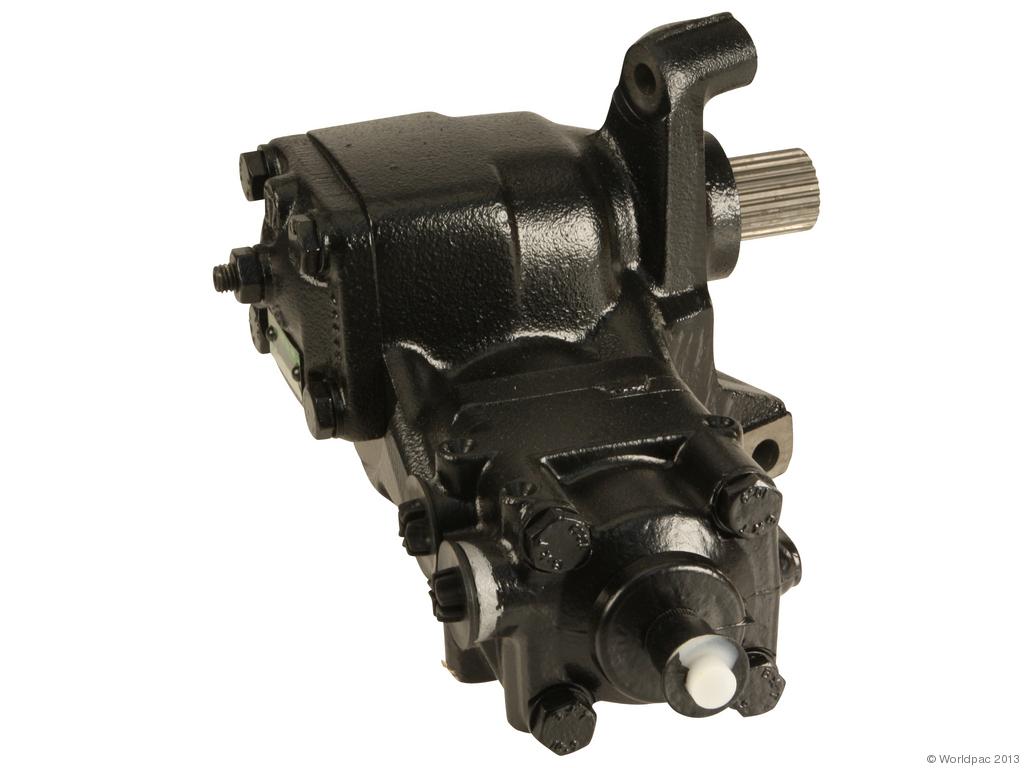 ZF - Gear Box - WDC W0133-1663393