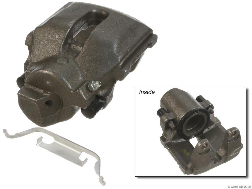 CARDONE - Disc Brake Caliper - WDC W0133-1663789