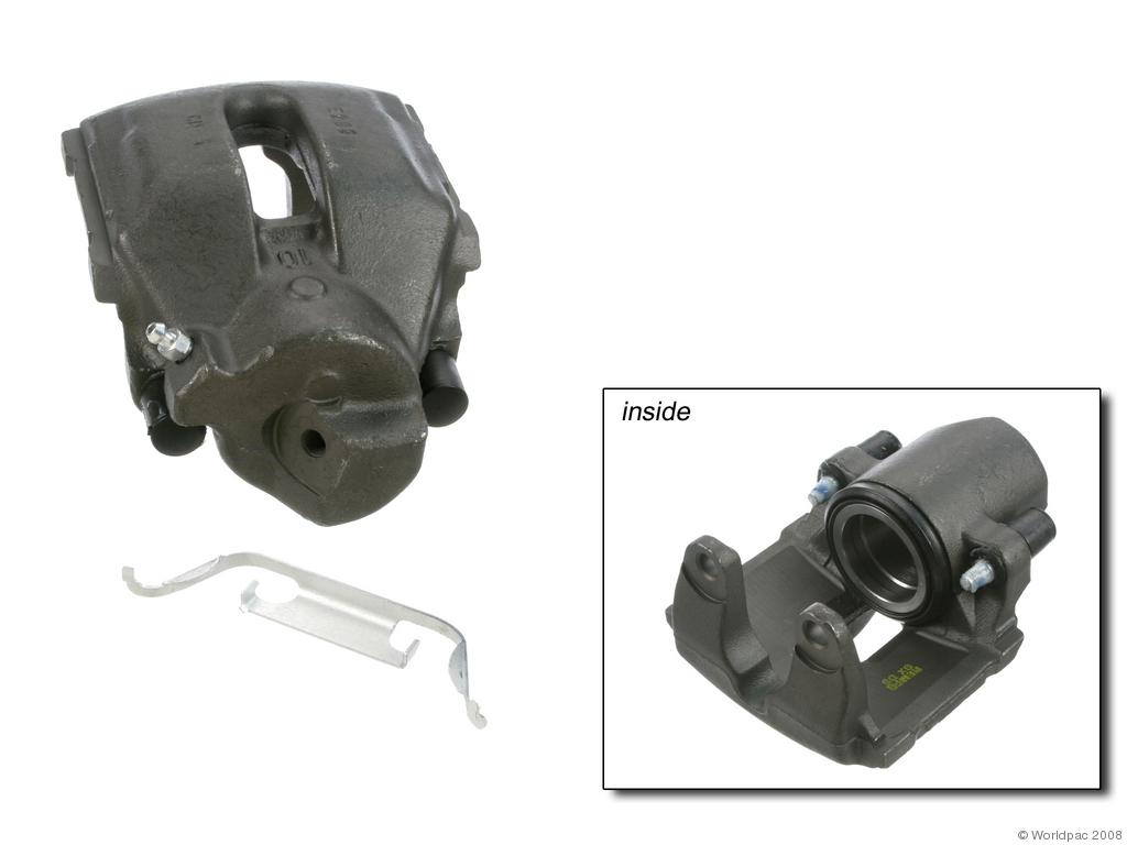 CARDONE - Disc Brake Caliper - WDC W0133-1663791