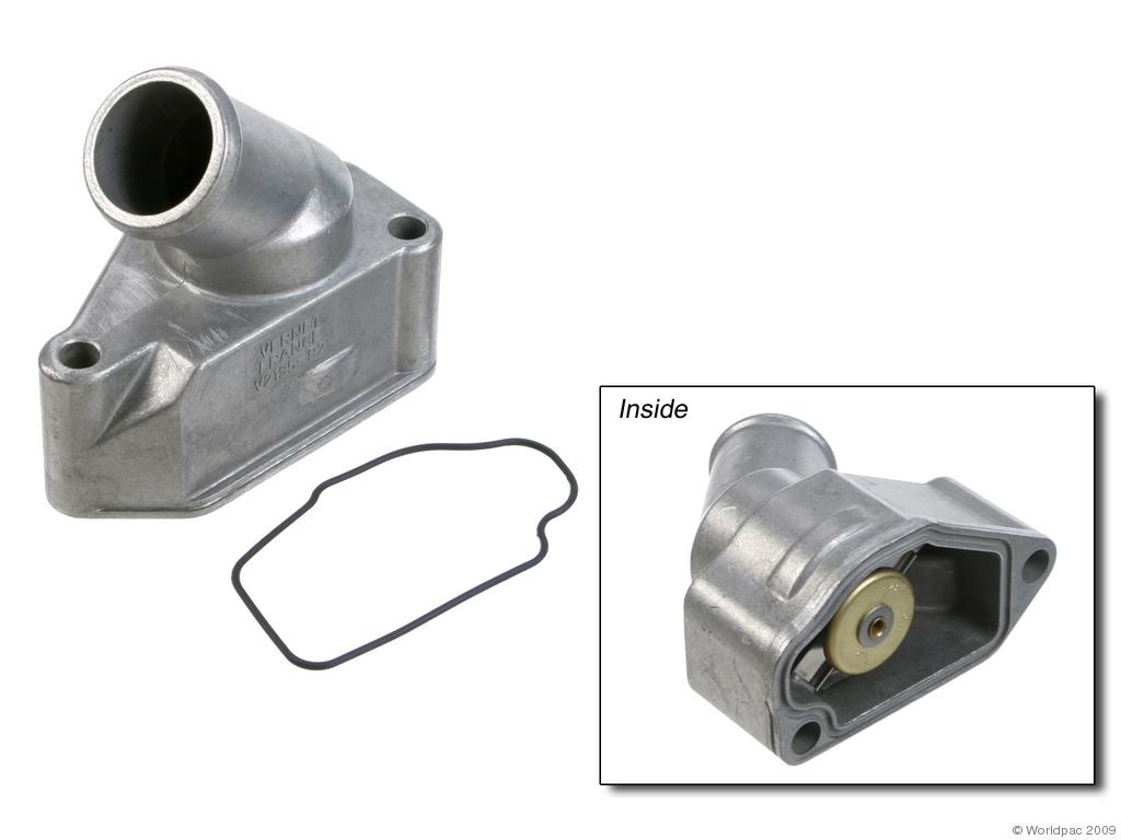 CALORSTAT - Engine Coolant Thermostat - WDC W0133-1666385