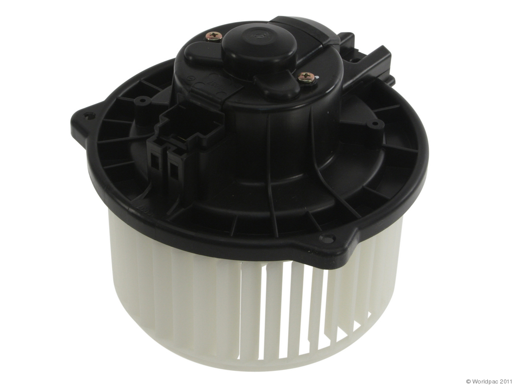 GENERA - HVAC Blower Motor - WDC W0133-1674937