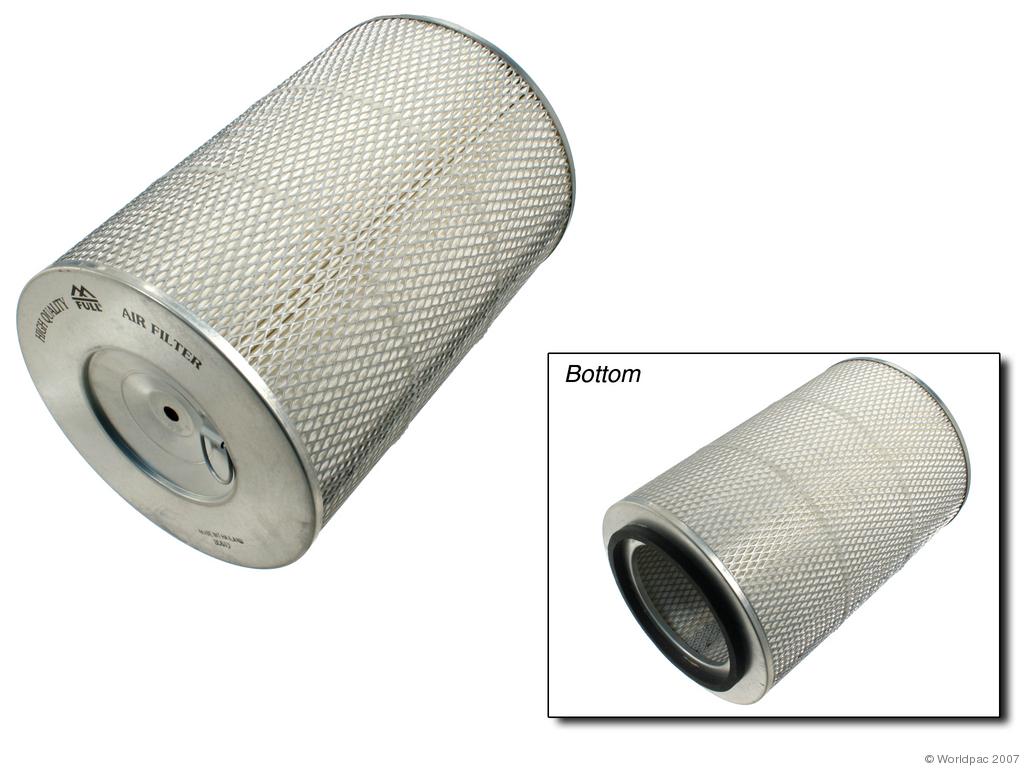 FULL - Air Filter - WDC W0133-1681820