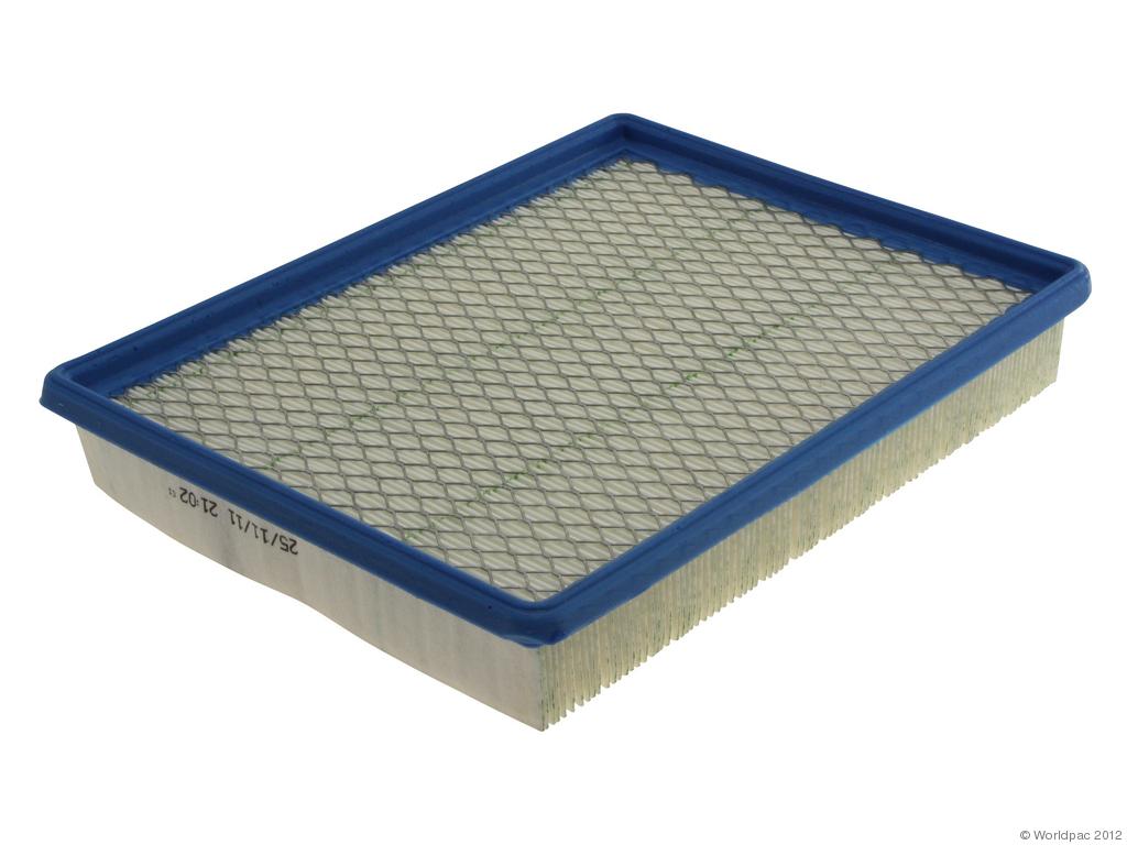 INTERFIL - Air Filter - WDC W0133-1681908