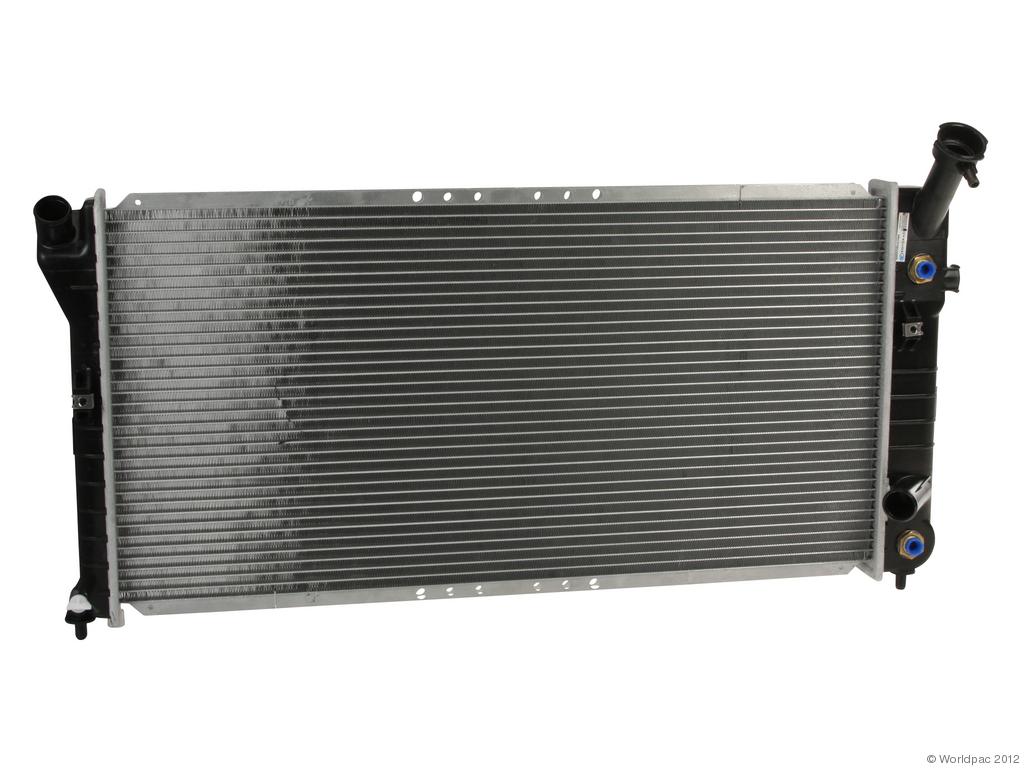 KOYO COOLING - Radiator - WDC W0133-1684214