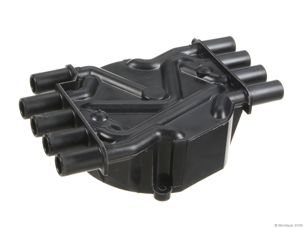 FORECAST - Distributor Cap - WDC W0133-1686841