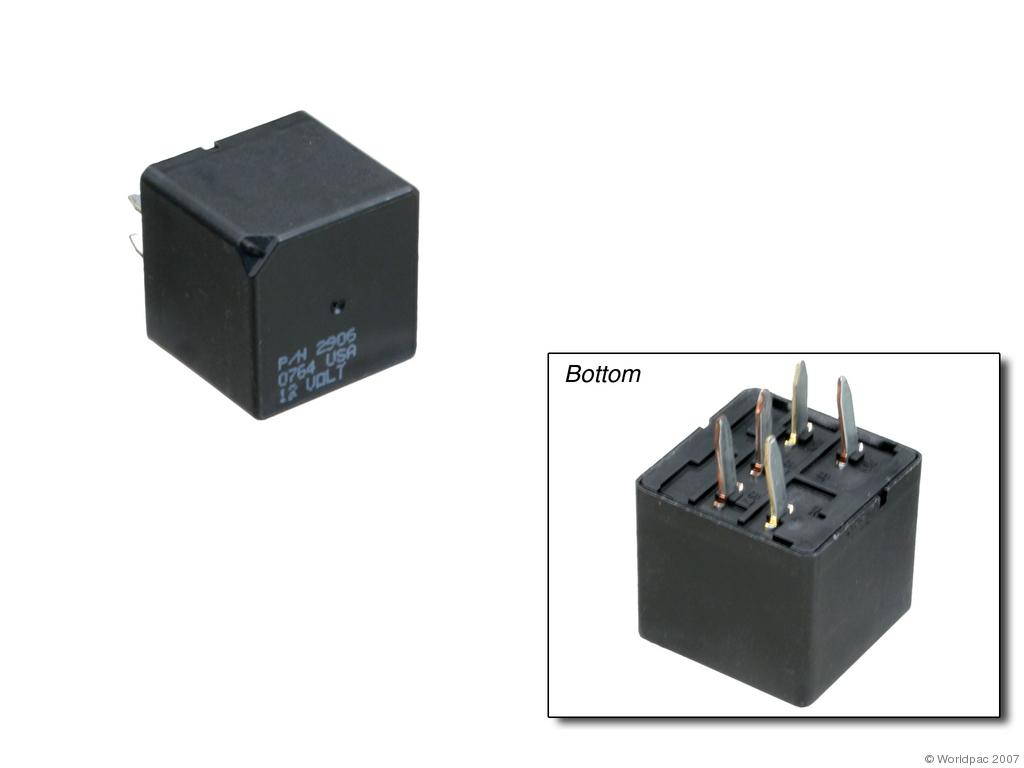 SANTECH - Starter Relay Kit - WDC W0133-1690721