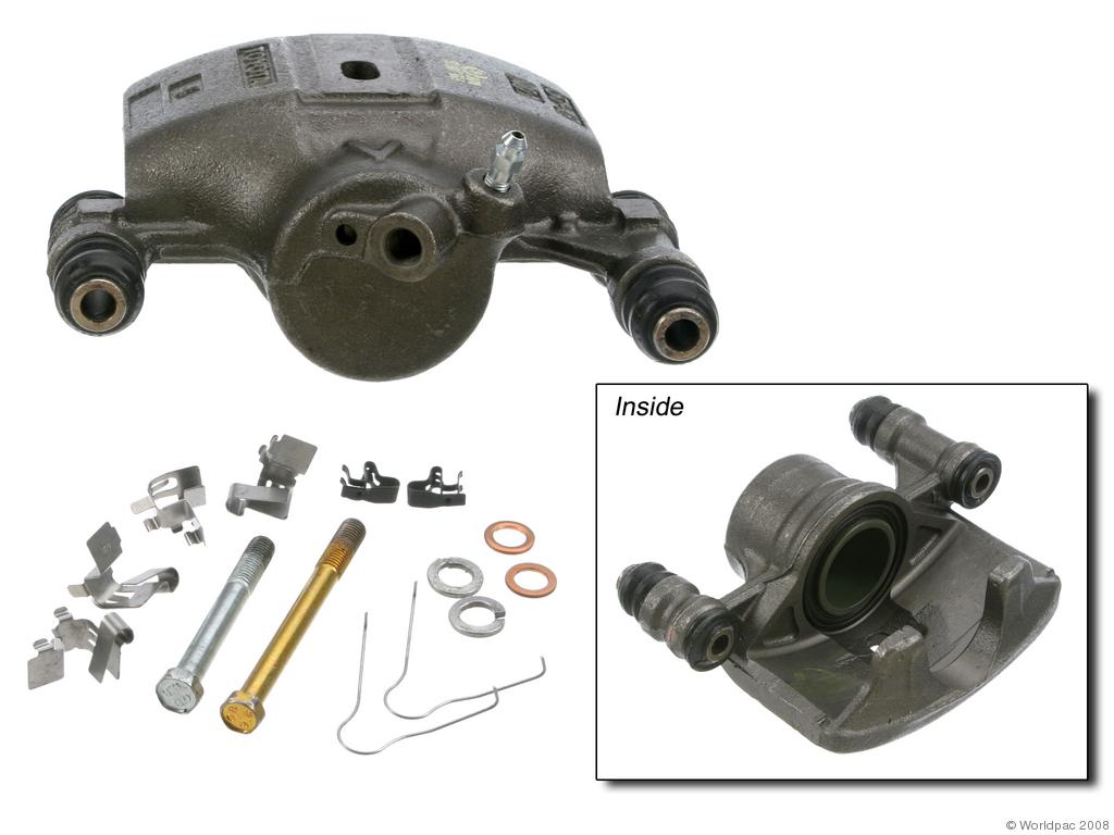 CARDONE - Disc Brake Caliper - WDC W0133-1692485