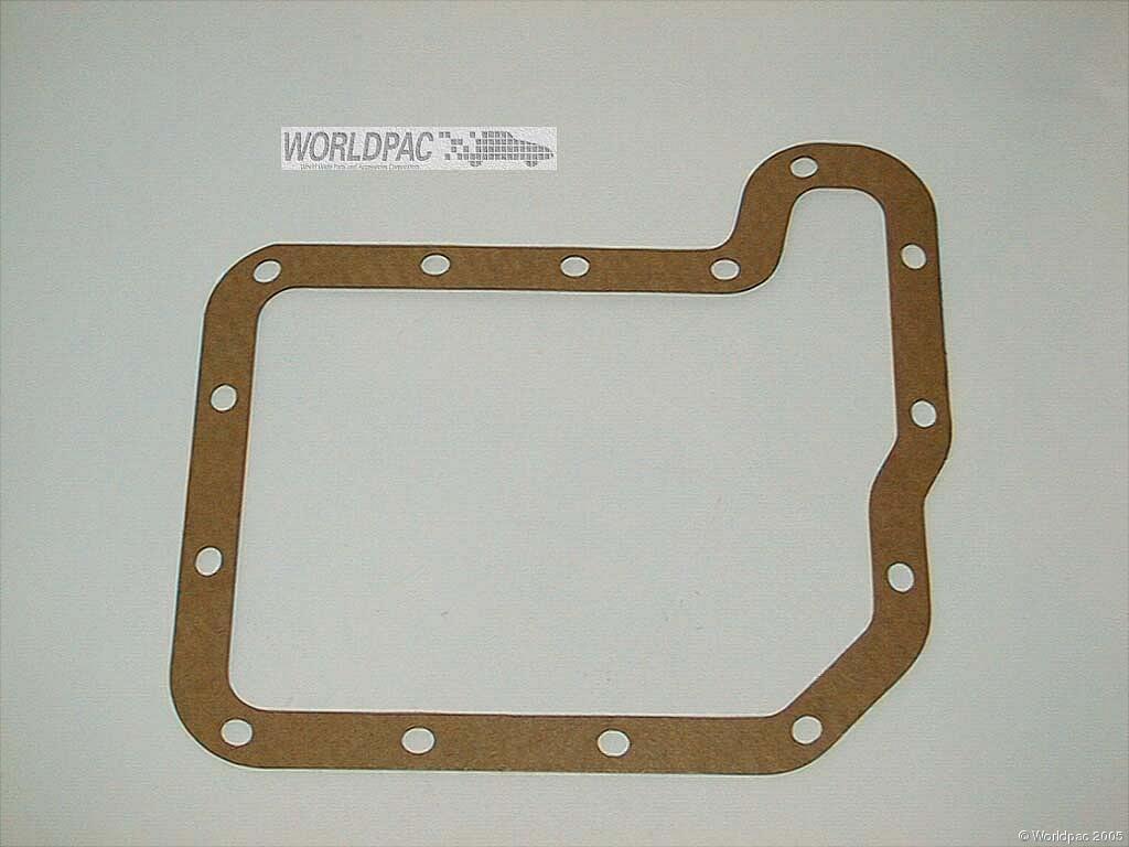 ACEOMATIC - Auto Trans Oil Pan Gasket - WDC W0133-1704833