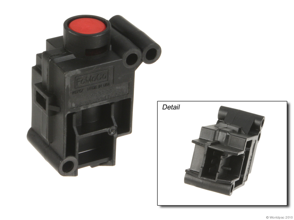 GENUINE - Electric Fuel Pump Inertia Switch - WDC W0133-1705139