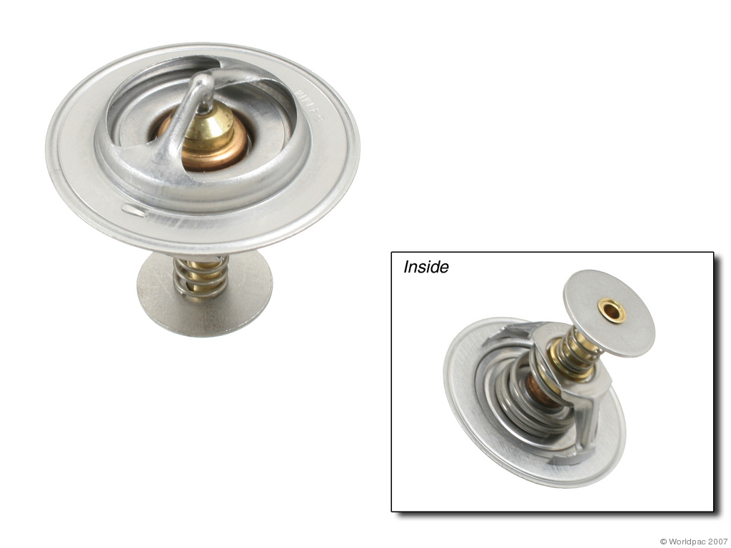 KUZEH - Engine Coolant Thermostat - WDC W0133-1786378