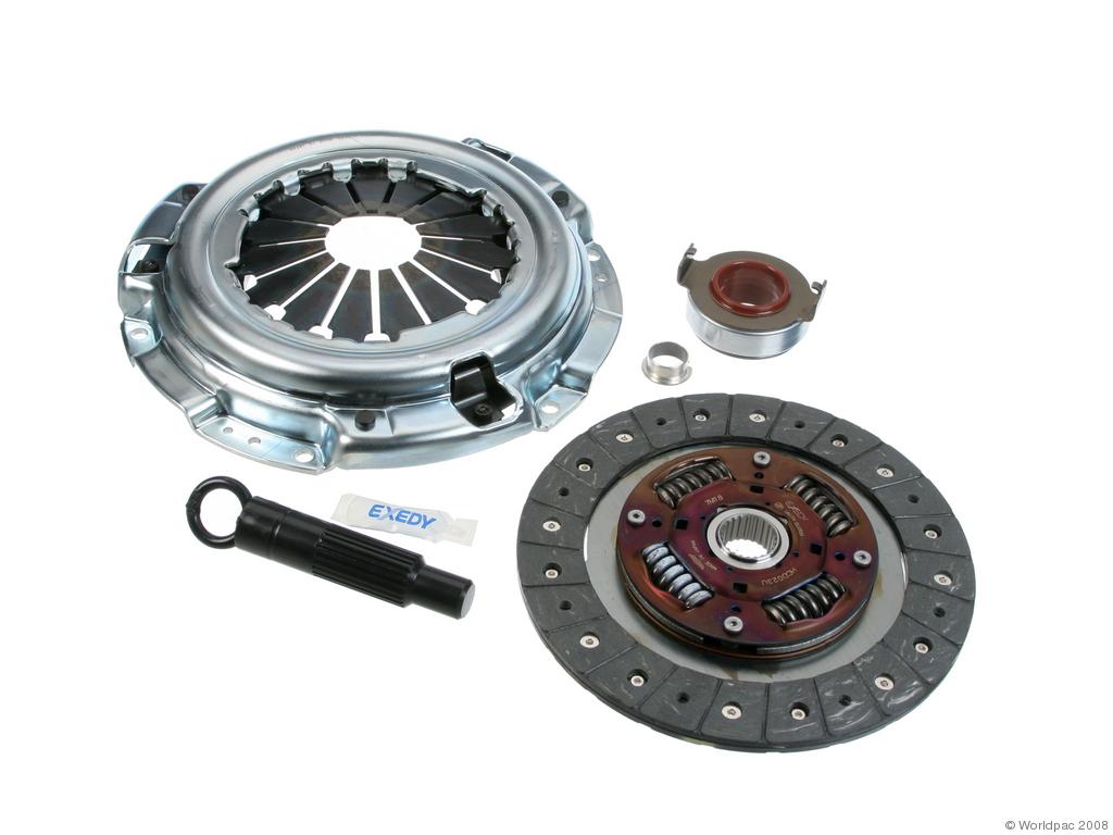 EXEDY - Clutch Kit - WDC W0133-1708378