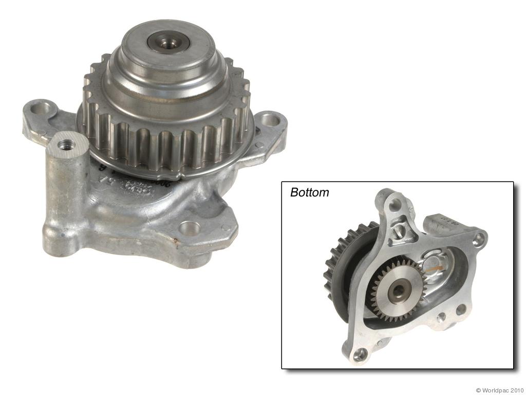 GENUINE - Engine Balance Shaft Gear Case - WDC W0133-1708437