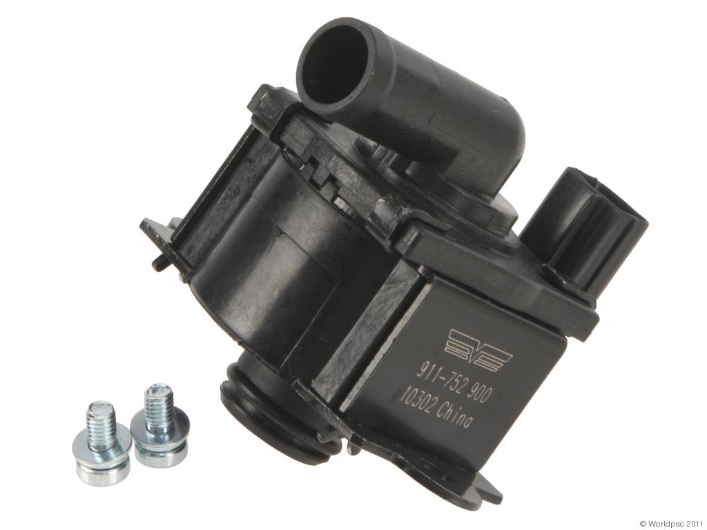 DORMAN - Vacuum Regulator Valve - WDC W0133-1708495