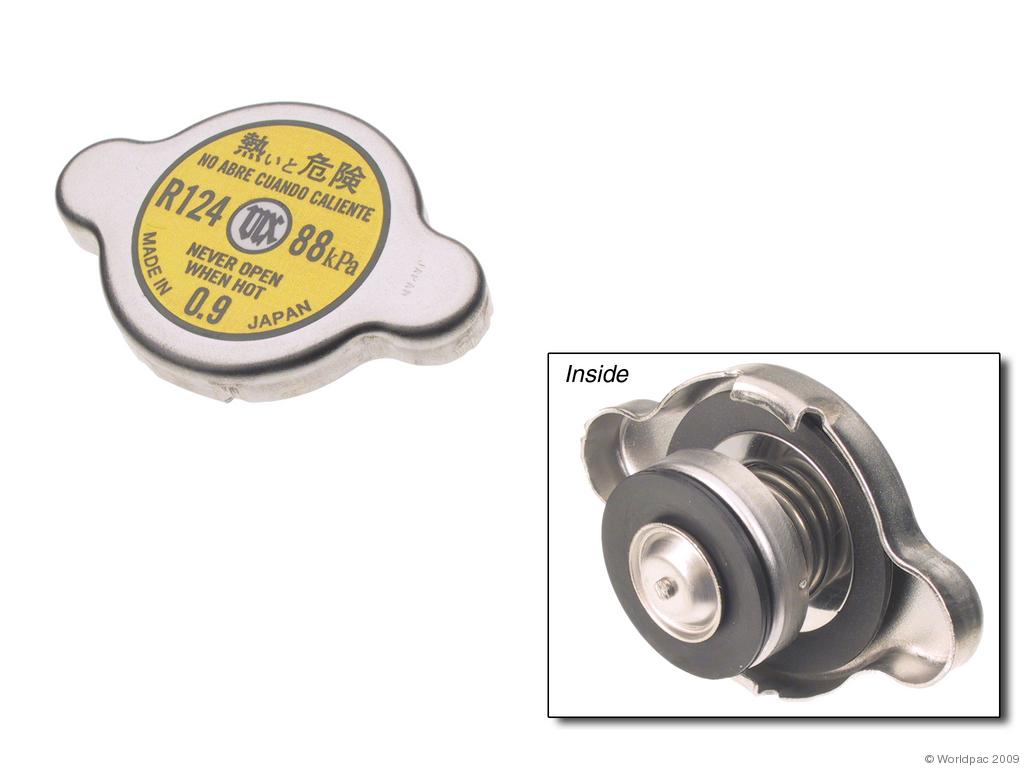 FUTABA - Radiator Cap - WDC W0133-1708895