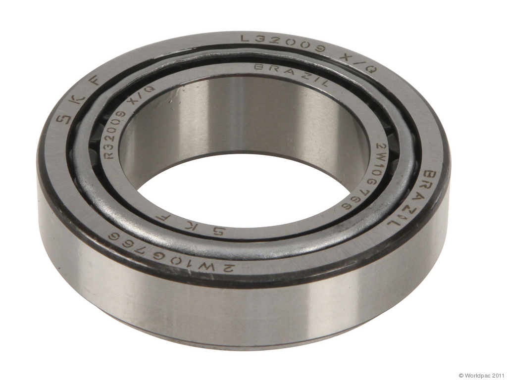 SKF - Manual Trans Output Shaft Bearing - WDC W0133-1709561