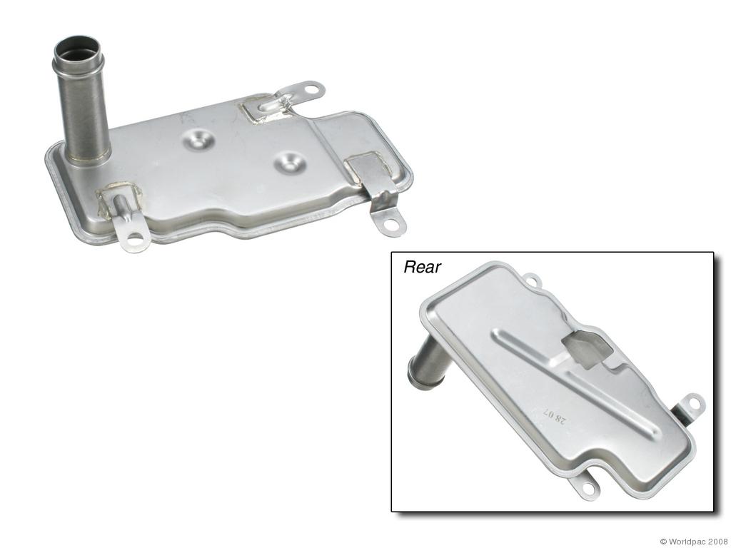 ACEOMATIC - Auto Trans Filter - WDC W0133-1709581