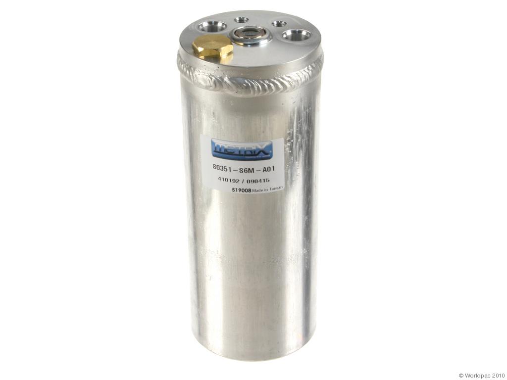 METRIX - A\/C Receiver Drier - WDC W0133-1710434