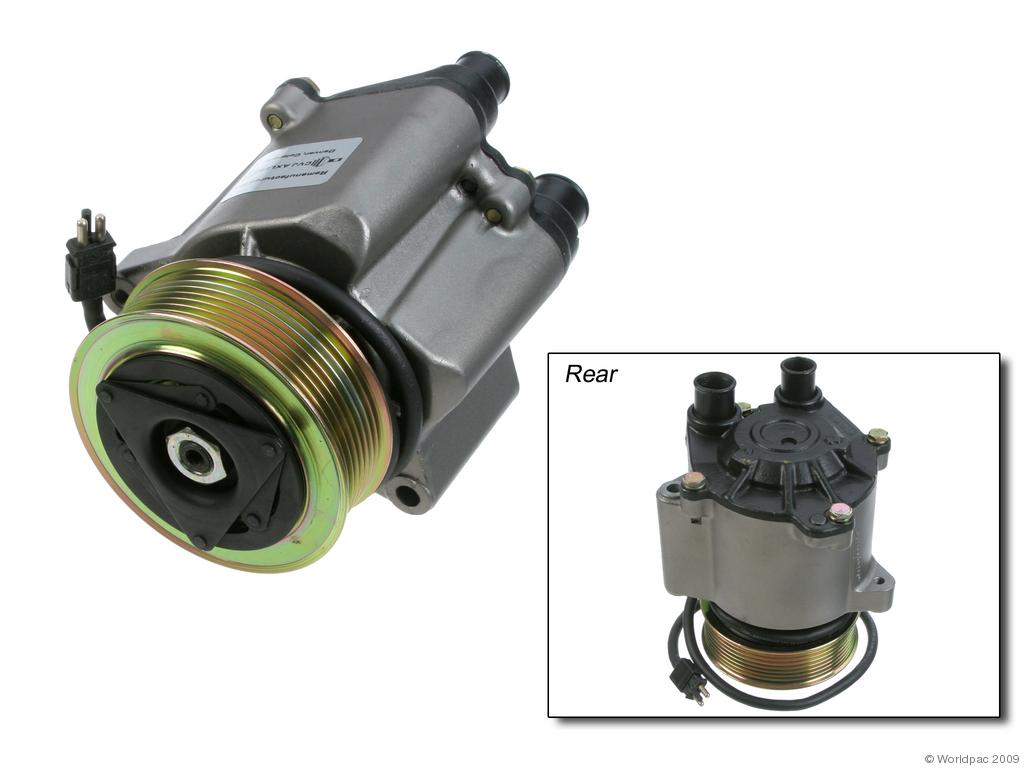 CVJ - Air Pump - WDC W0133-1716389