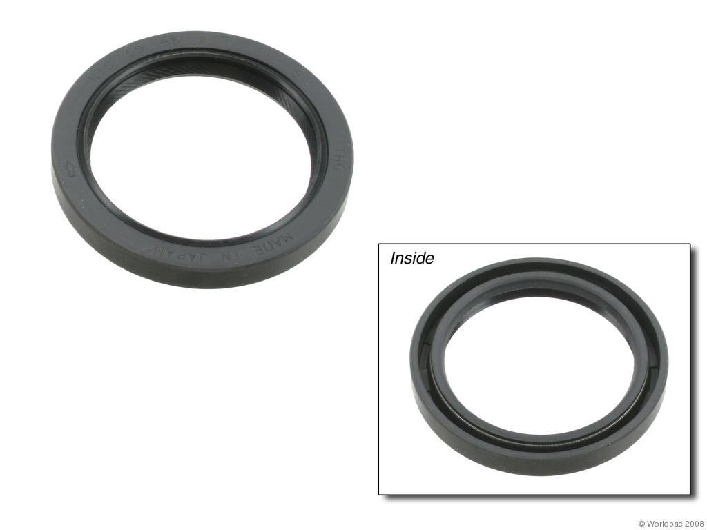 HORIUCHI SHOTEN - Engine Crankshaft Seal - WDC W0133-1726544