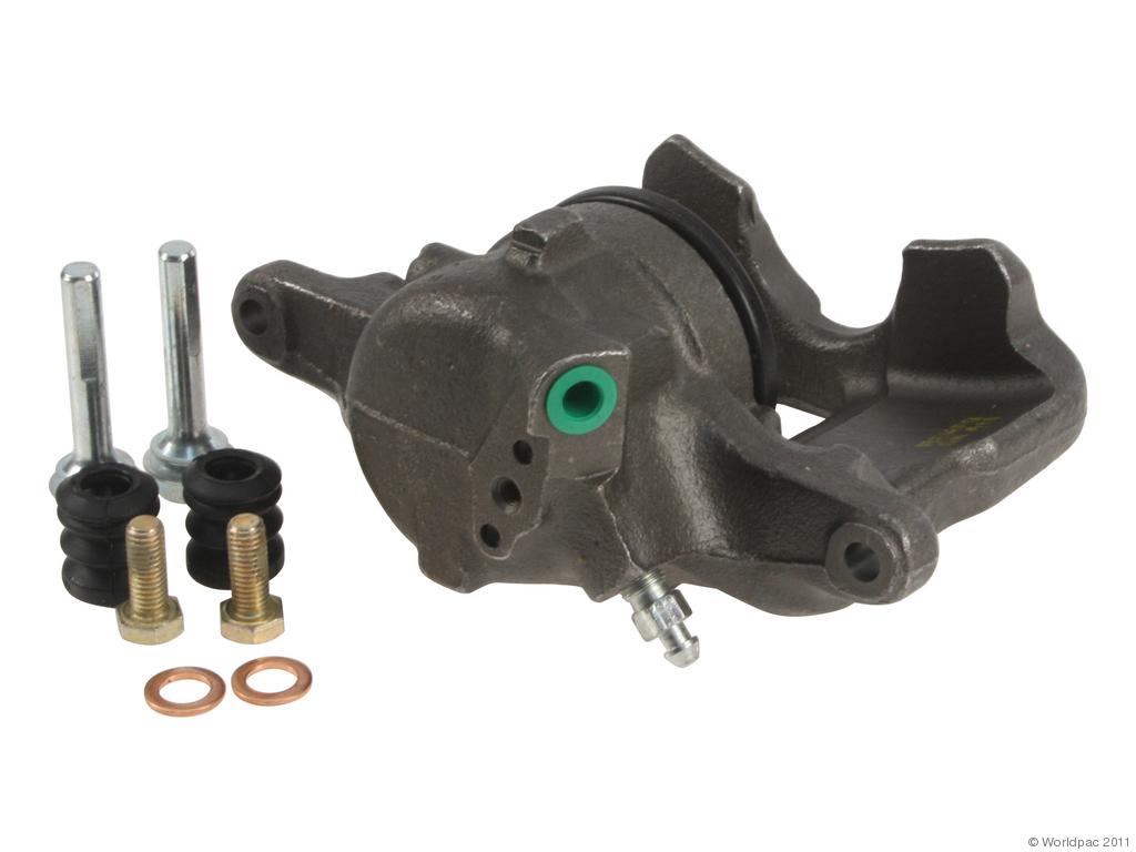 CARDONE - Disc Brake Caliper - WDC W0133-1733461