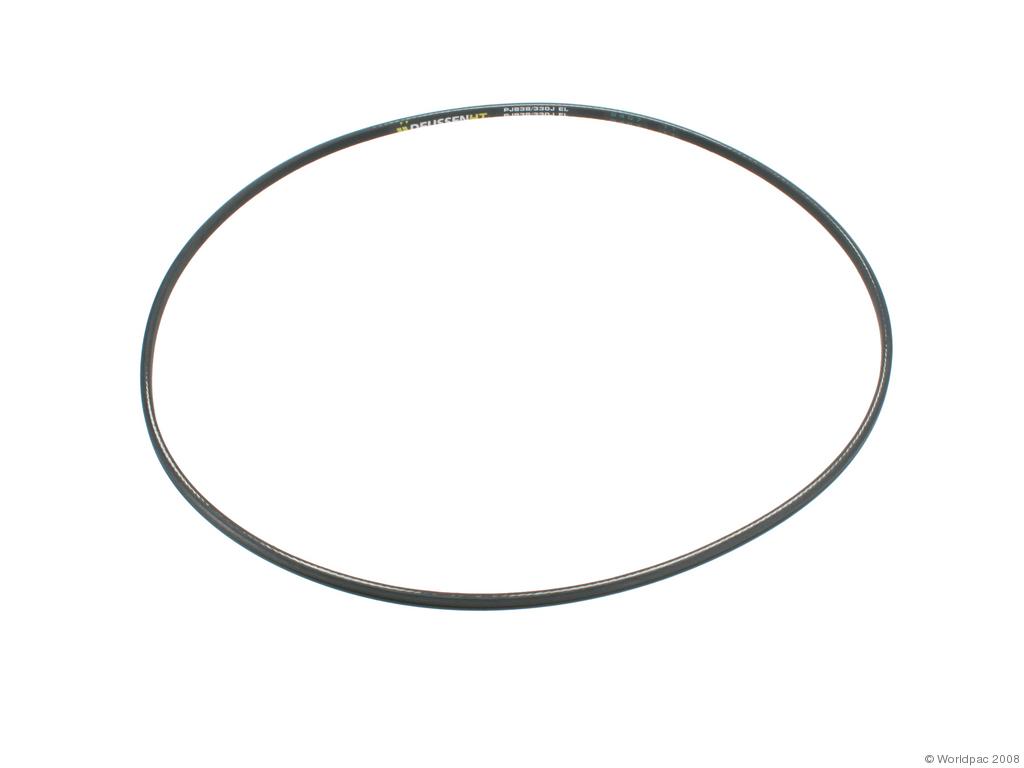 FLENNOR - Accessory Drive Belt - WDC W0133-1733881