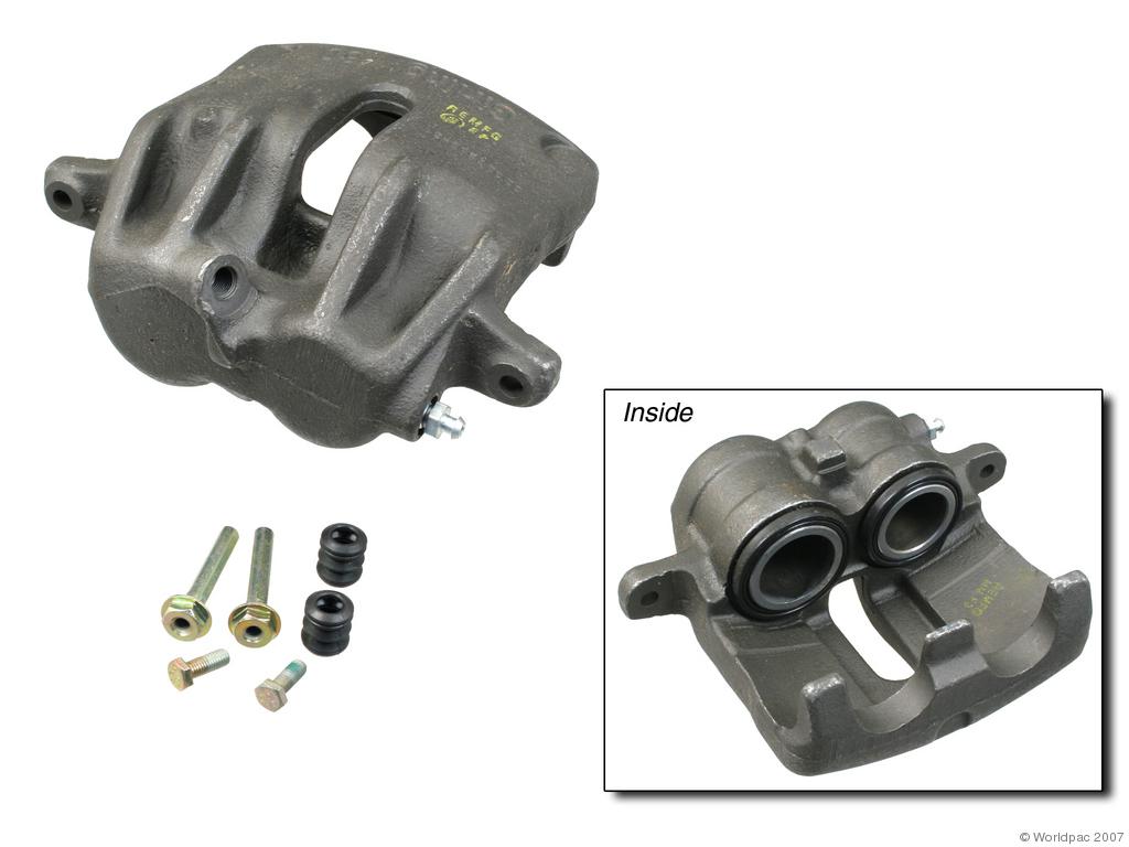 CARDONE - Disc Brake Caliper - WDC W0133-1734012