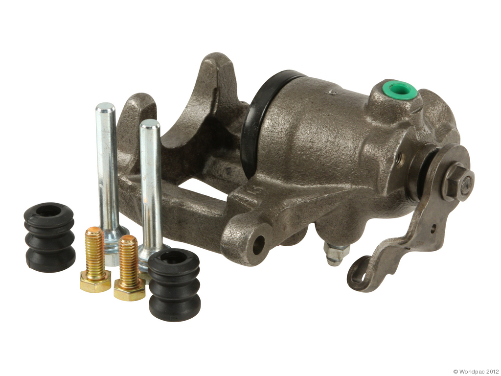 CARDONE - Disc Brake Caliper - WDC W0133-1734428