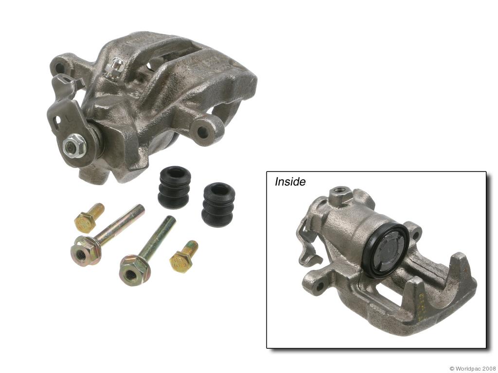 CARDONE - Disc Brake Caliper - WDC W0133-1734430