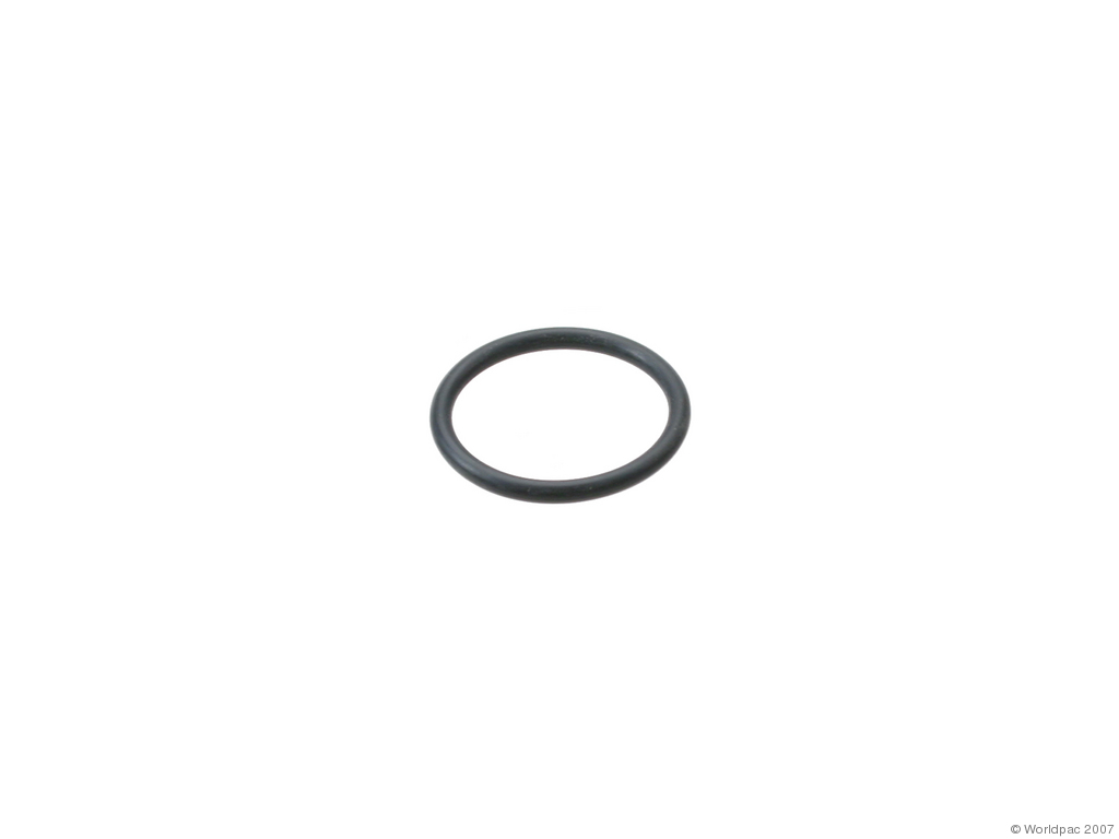GENUINE - Radiator Drain Plug Gasket - WDC W0133-1735074