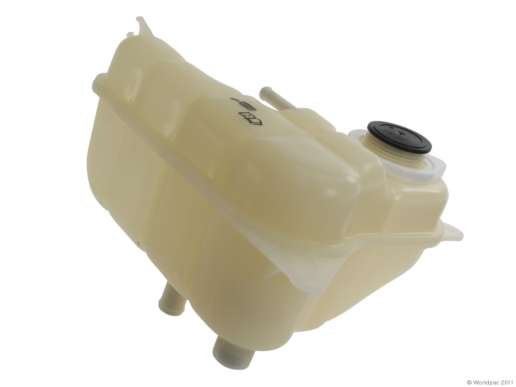 APA\/URO PARTS - Engine Coolant Recovery Tank - WDC W0133-1735349