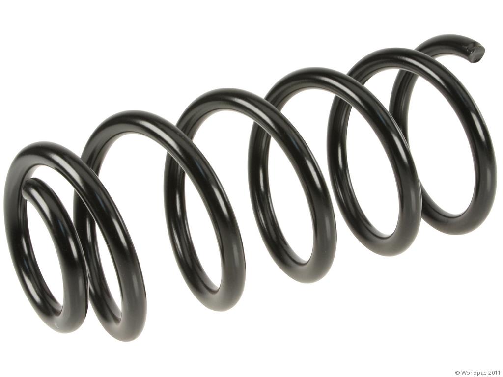 LESJOFORS - Coil Spring - WDC W0133-1735679