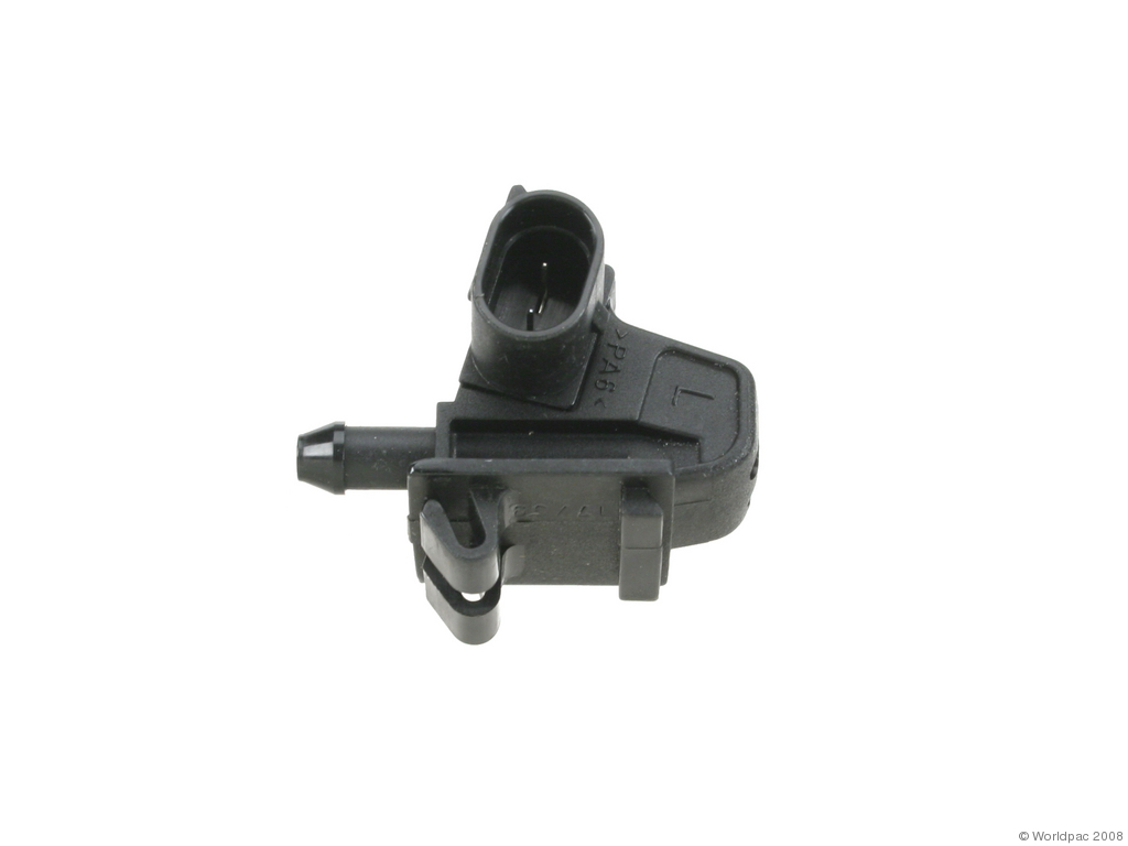 GENUINE - Windshield Washer Nozzle - WDC W0133-1735978
