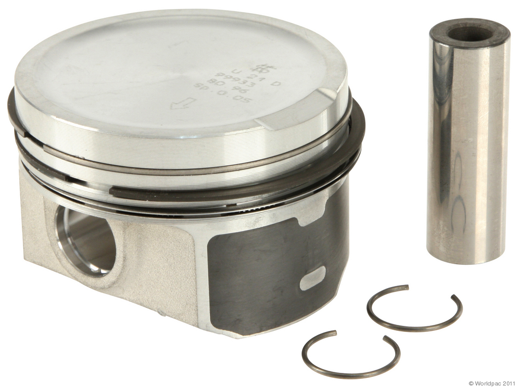 KS - Engine Piston - WDC W0133-1736027