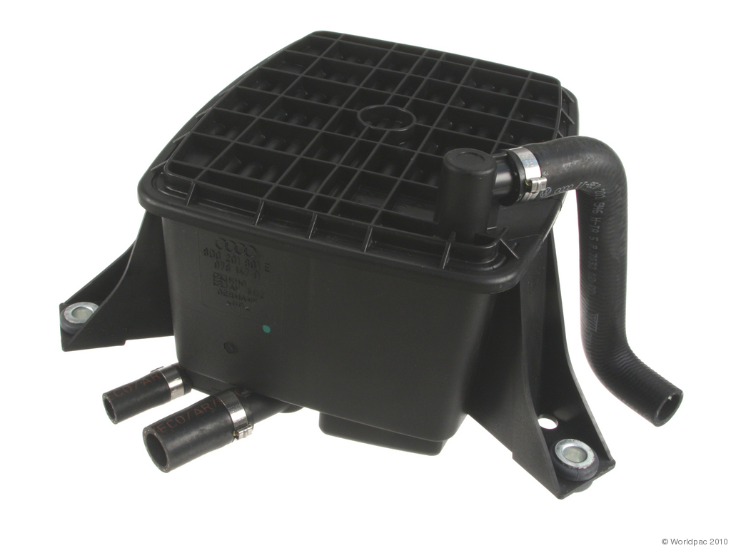 GENUINE - Vapor Canister - WDC W0133-1736301
