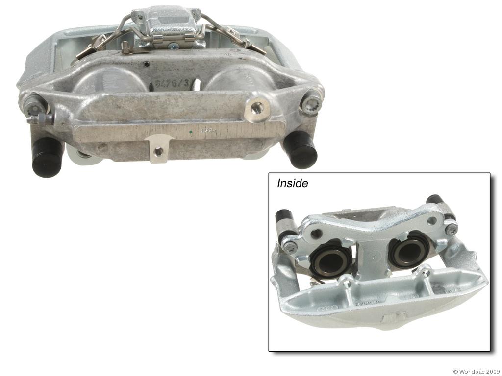 LUCAS - Disc Brake Caliper - WDC W0133-1736311