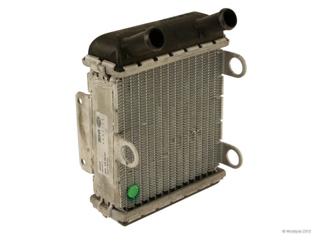 BEHR - Radiator - WDC W0133-1736324