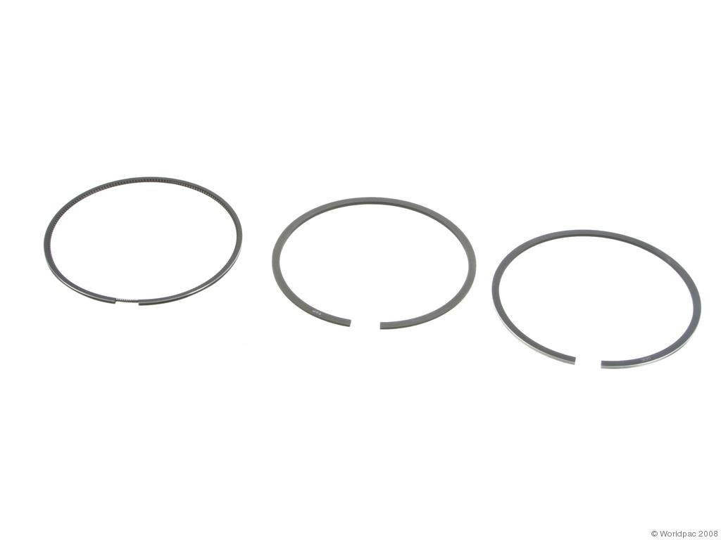 GOETZE - Engine Piston Ring Set - WDC W0133-1736443
