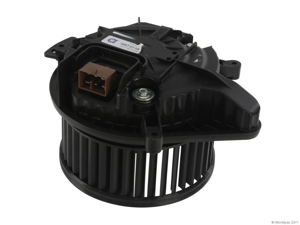 ACM - HVAC Heater Assembly - WDC W0133-1737246