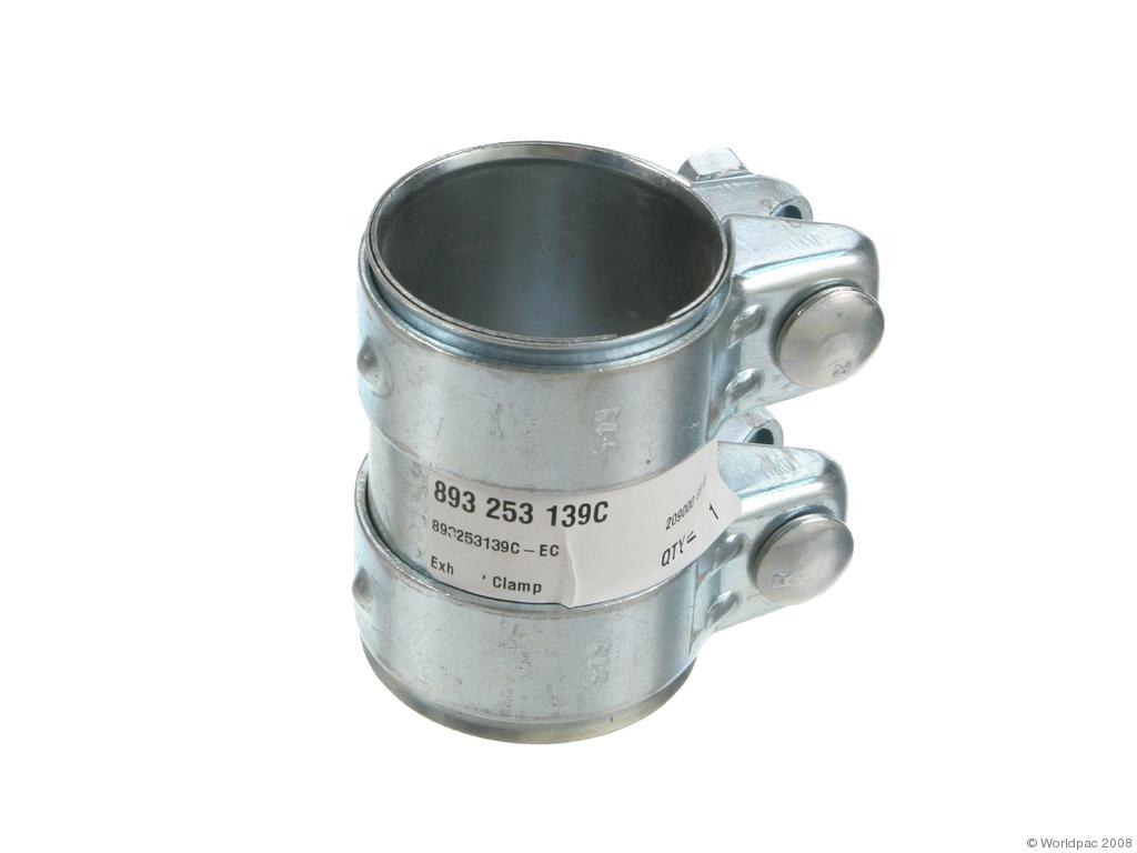 EBERSPAECHER - Exhaust Clamp - WDC W0133-1737940