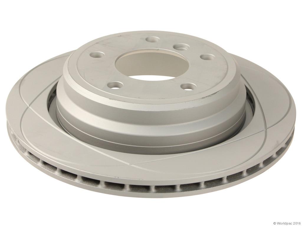 FBS - ATE Coated Brake Disc - B2C W0133-1597056-ATE