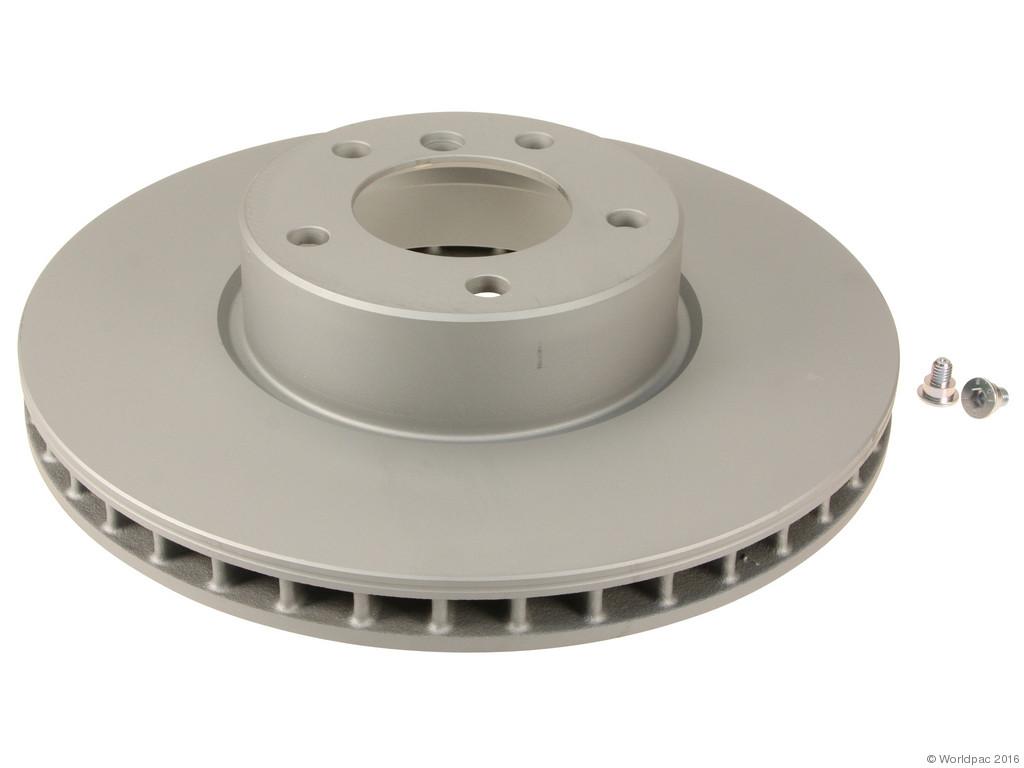 FBS - ATE Coated Brake Disc - B2C W0133-1597057-ATE