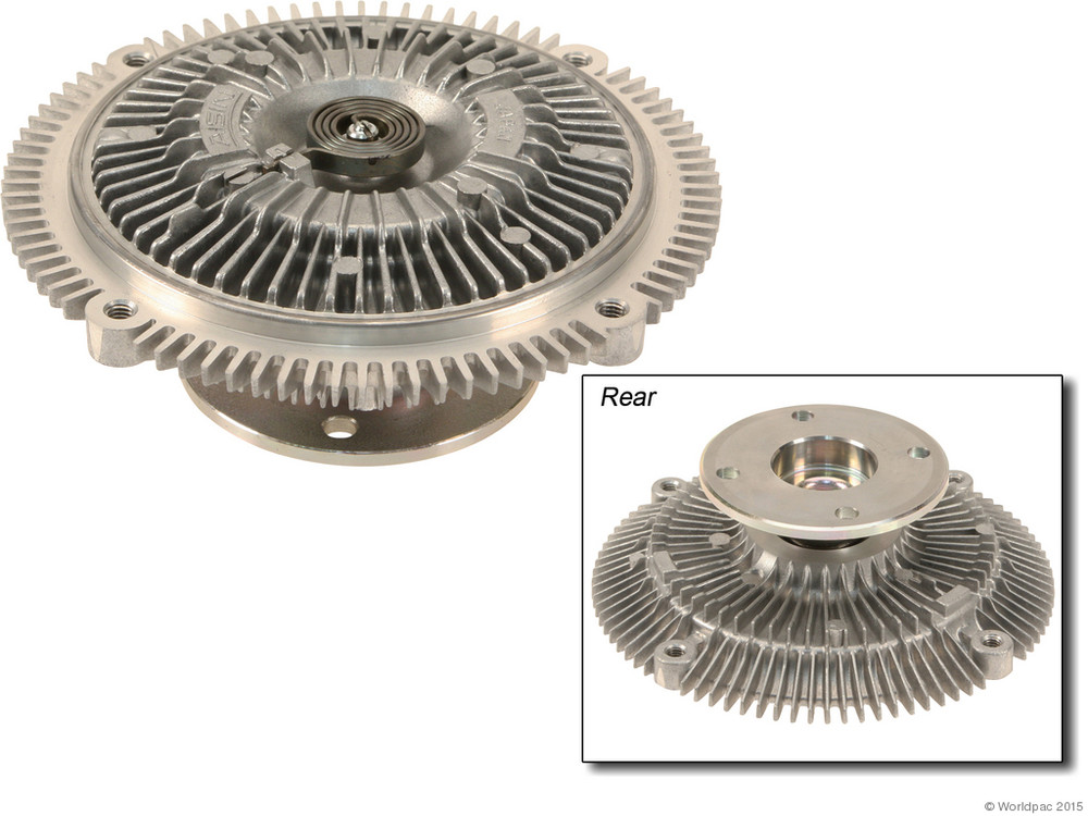 FBS - AISIN Fan Clutch - B2C W0133-1620057-ASC