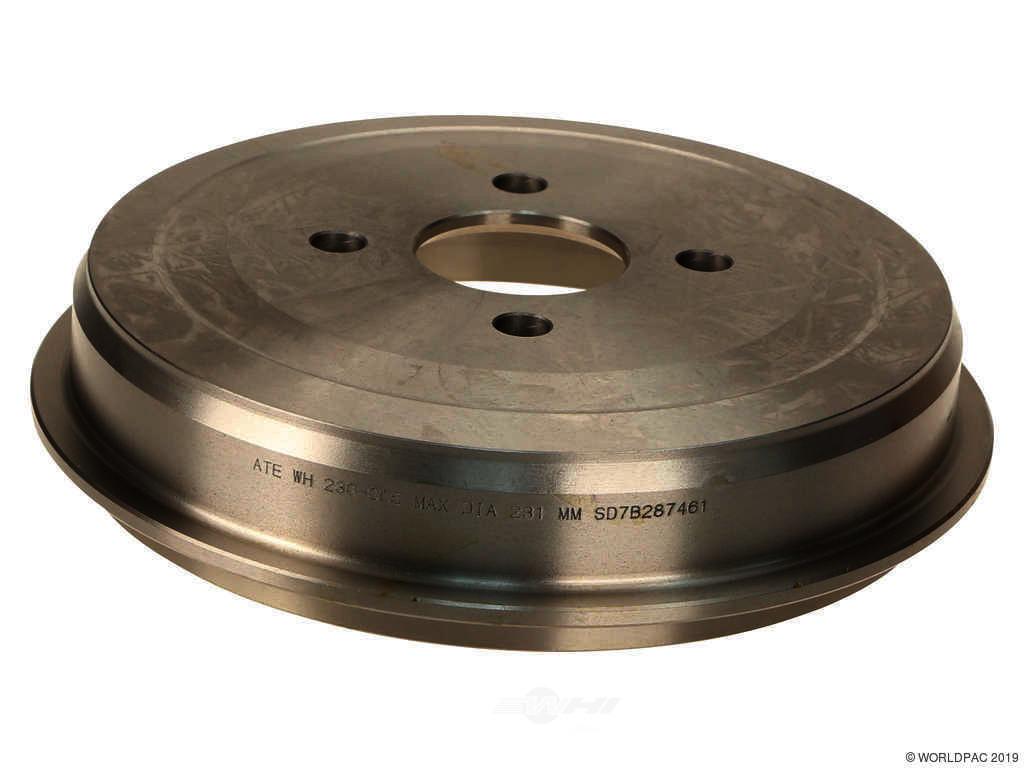 FBS - ATE Brake Drum - B2C W0133-1623855-ATE